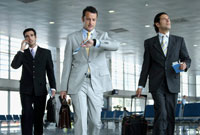 The Top Executive Travel Companies of 2011