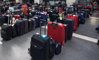How to Avoid Baggage Fees with Carry-On Luggage