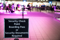 New Airline Rules and Security Update