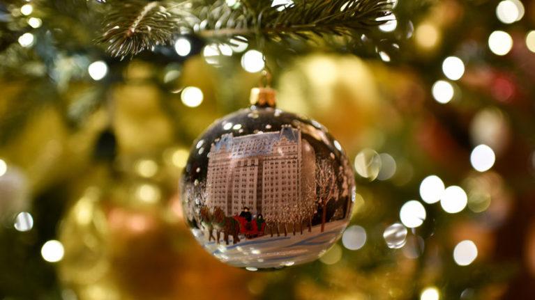 2016 New York City Holiday Events Calendar Hoytlivery Com